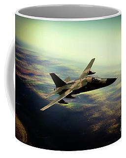 F-111 Aarvark Coffee Mug