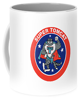 F-14 Super Tomcat Coffee Mug
