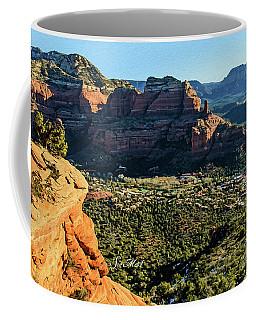 F And B Ridge 07-021 Coffee Mug