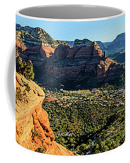 F And B Ridge 07-021 Coffee Mug