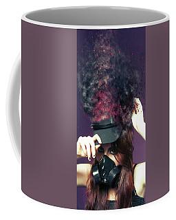 F U M E S  Coffee Mug