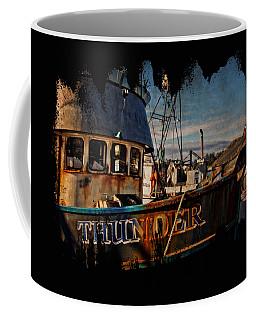 F/v Thunder Coffee Mug