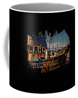 F/v Thunder Coffee Mug