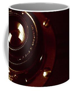 F4.5 Lens Coffee Mug