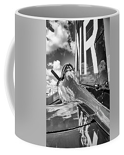F4U Coffee Mug