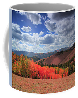 Faafallscene104 Coffee Mug
