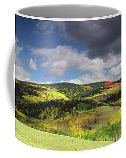 Faafallscene105 Coffee Mug