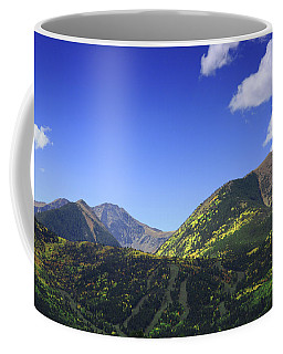 Faafallscene107 Coffee Mug