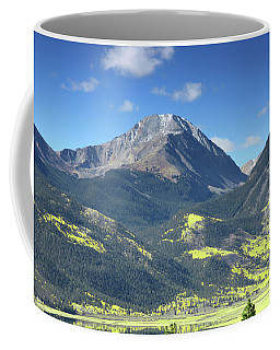 Faafallscene109 Coffee Mug