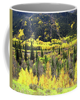 Faafallscene112 Coffee Mug