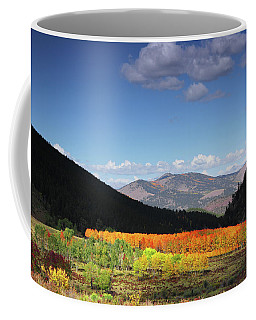 Faafallscene116 Coffee Mug