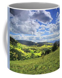 Faafallscene117 Coffee Mug