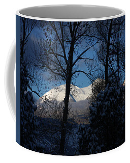 Faawinter001 Coffee Mug