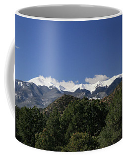 Faawinter002 Coffee Mug