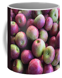 Fabulous Fall Fruits Coffee Mug