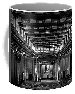Fabulous Fox Theater Atlanta Egyptian Ballroom Coffee Mug