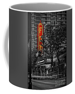 Fabulous Fox Theater Coffee Mug