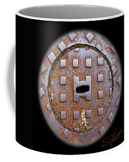 Face 2 Coffee Mug