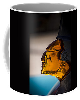 Face Forward Coffee Mug