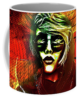 Face It Coffee Mug