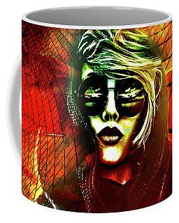 Face It Coffee Mug
