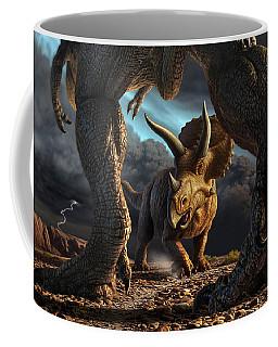 Beast Coffee Mugs