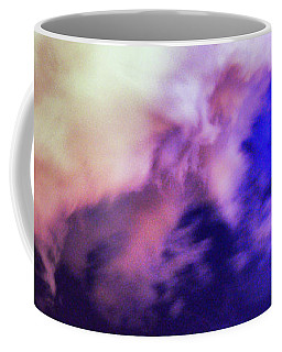 Faces In The Clouds 002 Coffee Mug