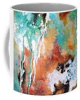 Facets #2 Coffee Mug