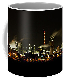 Factory Coffee Mug