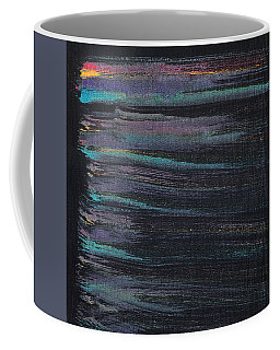 Fade To Black Coffee Mug