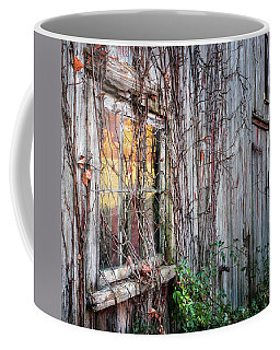 Fade To Gray Coffee Mug