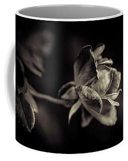 Faded Beauty Coffee Mug