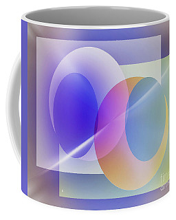 Faded Glory Coffee Mug by John Krakora