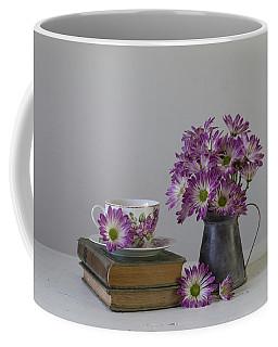 Coffee Mug featuring the photograph Fading Memories by Kim Hojnacki