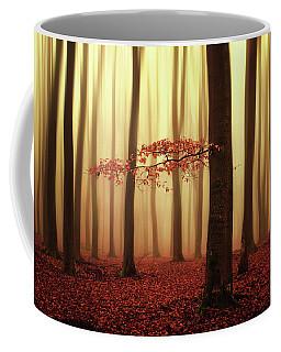 Fading Memories... Coffee Mug