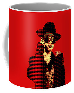 Fading Memories - The Golden Days No.1 Coffee Mug by Serge Averbukh