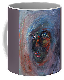 Fading Slowly Coffee Mug
