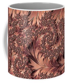 Faerie Forest Floor I Coffee Mug by Susan Maxwell Schmidt