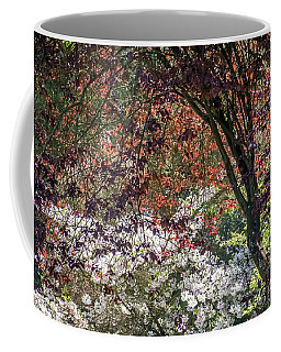 Faerie Glen Coffee Mug by Kate Brown