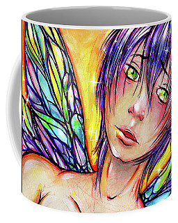 Faery Boy Coffee Mug