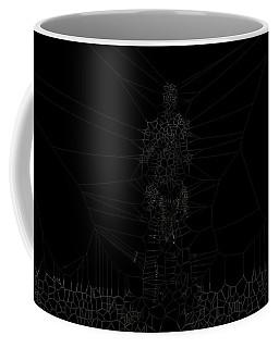 Faint Coffee Mug