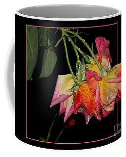 Fainted Coffee Mug