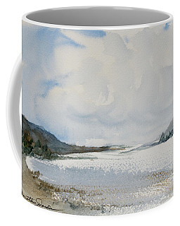 Fair Weather Or Foul? Coffee Mug