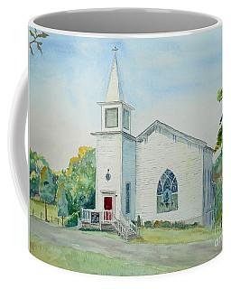 Fairdale Um Church Coffee Mug