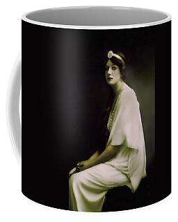 Fairest Indian Girl Coffee Mug