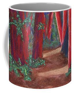 Fairfax Redwoods Coffee Mug
