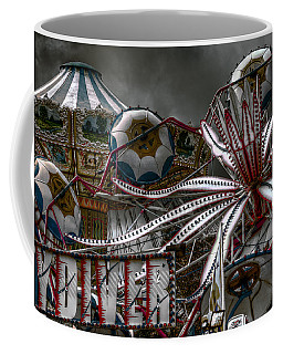 Fairground Rides Coffee Mug