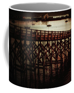 Fairhaven Off-ramp Coffee Mug