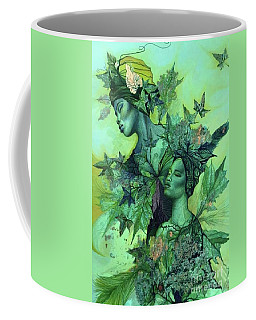 Fairies Coffee Mug