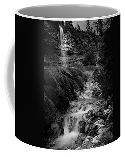 Fairmont Waterfall Coffee Mug